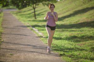 さわやかジョギング