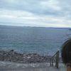 今日の海!