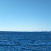 海底まで太陽光降り注ぐいい海でしたー\(^o^)/