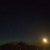 夜のハジマリ