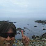 今日の海!潜りまーす(^o^)