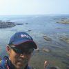 夏真っ盛りの日本海!