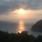 今まさに!ライブカメラの日本海!(8/10 18:30)明日は行きます!