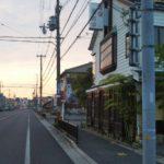 朝6時に姫路出発!いざ南紀へ!