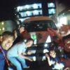 3代目ココモ号ラスト!次のツアーはピッカピッカのNEW CAR、4代目ココモ号です!