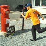 神戸マラソンを横目に南紀へ駆け抜け…現地でランともダイブなう!