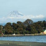 大晦日は富士山からスタート\(^o^)/