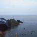 午前の部完了!今日の海\(^o^)/なかなかいい海で盛り上がってます(^o^)